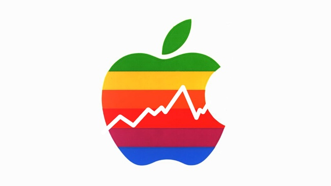 سقوط باورنکردنی سهام اپل و کاهش فروش آیفون