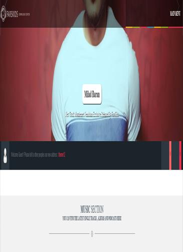 قالب فارس کیدز ورژن جدیدبرای رزبلاگ و دیگر سایت های وبلاگدهی